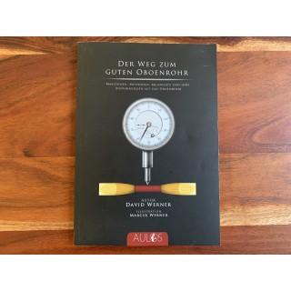 Rohrbau Buch David Werner