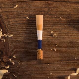 Rohr für Englisch Horn