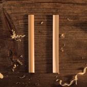 ausgehobeltes Holz für Oboe (Einsteiger)
