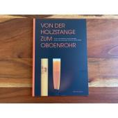 Rohrbaubuch für Oboe