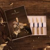 Rohrschachtel (Oboenzubehör) für Oboe und Englisch Horn