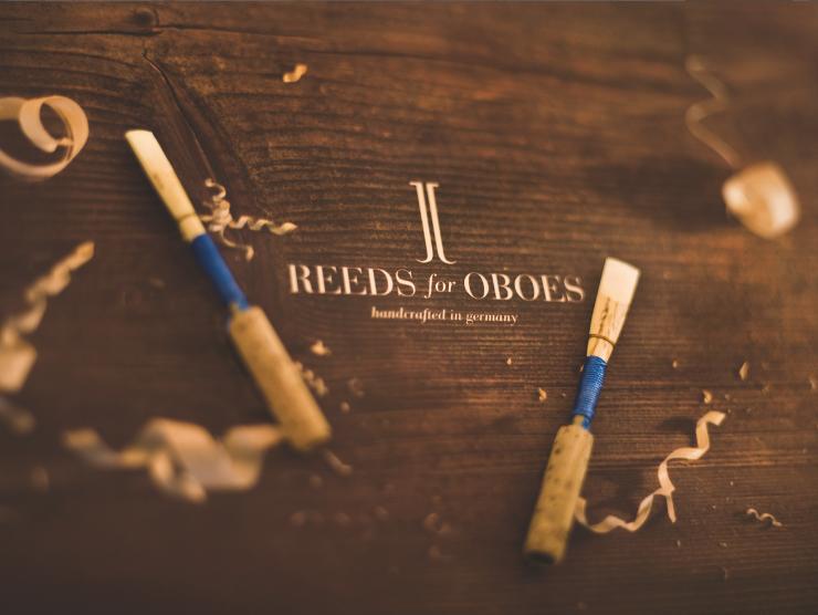 Für Oboe, Oboe d'amore und Englisch Horn Rohrholz, ausgehobeltes Holz, Fasson und Oboenrohre im Shop kaufen